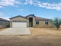 Photo of 32112 N Bush Street, Wittmann, AZ 85361 (MLS # 6077376)