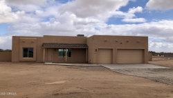Photo of 30128 N 209th Avenue, Wittmann, AZ 85361 (MLS # 6077422)