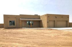 Photo of 20123 W Roy Rogers Road, Wittmann, AZ 85361 (MLS # 6077424)