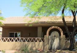 Photo of 545 S Lincoln Street, Wickenburg, AZ 85390 (MLS # 6077442)