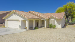 Photo of 570 W Desert Canyon Road, Wickenburg, AZ 85390 (MLS # 6077581)