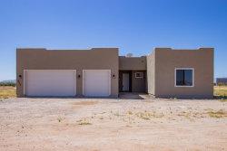 Photo of 25535 W Hunter Drive, Wittmann, AZ 85361 (MLS # 6077808)