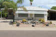 Photo of 2531 N 56th Street, Mesa, AZ 85215 (MLS # 6078065)