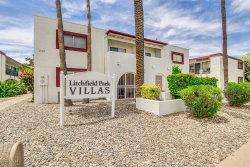Photo of 240 S Old Litchfield Road, Unit 104, Litchfield Park, AZ 85340 (MLS # 6078687)