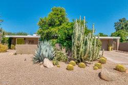 Photo of 5023 N 71st Place, Paradise Valley, AZ 85253 (MLS # 6079657)