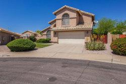 Photo of 2442 S Augustine Circle, Mesa, AZ 85209 (MLS # 6080019)
