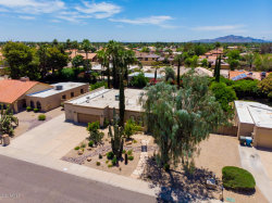 Photo of 5857 E Justine Road, Scottsdale, AZ 85254 (MLS # 6080170)