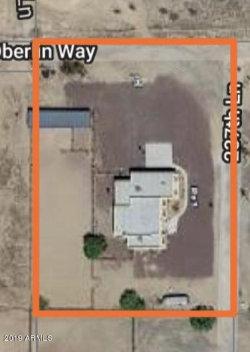 Photo of 27720 N 237th Drive, Wittmann, AZ 85361 (MLS # 6080190)