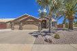 Photo of 2351 S Brighton Street, Mesa, AZ 85209 (MLS # 6080310)