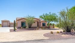 Photo of 27908 N 256th Avenue, Wittmann, AZ 85361 (MLS # 6080387)
