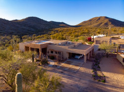 Photo of 2420 E Desert Hills Drive E, Cave Creek, AZ 85331 (MLS # 6080594)