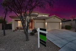 Photo of 12538 W Chucks Avenue, Peoria, AZ 85383 (MLS # 6080613)