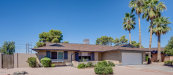 Photo of 501 E Bell De Mar Drive, Tempe, AZ 85283 (MLS # 6080723)