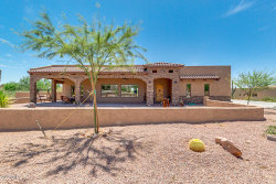 Photo of 6755 E Diamondback Lane, Apache Junction, AZ 85119 (MLS # 6080798)