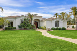Photo of 7133 E Paradise Canyon Road, Paradise Valley, AZ 85253 (MLS # 6080978)