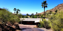 Photo of 7120 N Clearwater Parkway, Paradise Valley, AZ 85253 (MLS # 6081182)