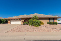 Photo of 13402 W Castle Rock Drive, Sun City West, AZ 85375 (MLS # 6081197)