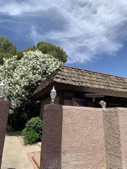 Photo of 916 S Casitas Drive, Unit D, Tempe, AZ 85281 (MLS # 6081393)