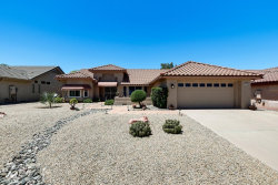 Photo of 14710 W Blue Verde Drive, Sun City West, AZ 85375 (MLS # 6081586)