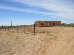 Photo of 42012 N 253rd Lane, Morristown, AZ 85342 (MLS # 6081812)