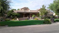 Photo of 2067 E Pickett Court, Gilbert, AZ 85298 (MLS # 6081832)
