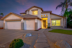 Photo of 311 E Constitution Drive, Gilbert, AZ 85296 (MLS # 6081838)