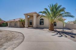 Photo of 22019 E Cloud Road, Queen Creek, AZ 85142 (MLS # 6081858)