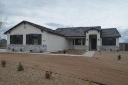 Photo of 19029 E Mary Ann Way, Queen Creek, AZ 85142 (MLS # 6081995)