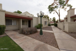 Photo of 633 W Southern Avenue, Unit 1123, Tempe, AZ 85282 (MLS # 6082022)
