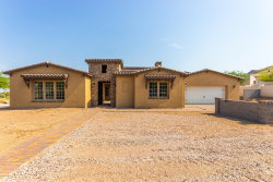 Photo of 3929 N Gila Plain Trail, Buckeye, AZ 85396 (MLS # 6082062)