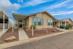 Photo of 11411 N 91st Avenue, Unit 228, Peoria, AZ 85345 (MLS # 6082084)