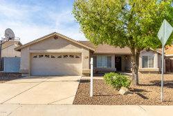 Photo of 17371 N 85th Lane, Peoria, AZ 85382 (MLS # 6082130)
