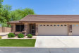 Photo of 11360 E Keats Avenue, Unit 34, Mesa, AZ 85209 (MLS # 6082185)