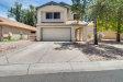 Photo of 921 S Val Vista Drive, Unit 110, Mesa, AZ 85204 (MLS # 6082224)