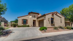 Photo of 4700 S Fulton Ranch Boulevard, Unit 36, Chandler, AZ 85248 (MLS # 6082314)