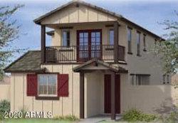Photo of 1858 N Marketside Avenue, Buckeye, AZ 85396 (MLS # 6082389)