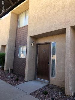 Photo of 1601 W Sunnyside Drive, Unit 138, Phoenix, AZ 85029 (MLS # 6082411)