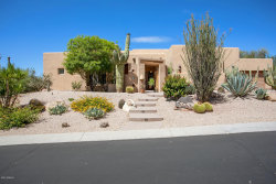 Photo of 9680 E Peak View Road, Scottsdale, AZ 85262 (MLS # 6082547)