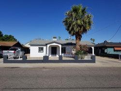 Photo of 7721 N 61st Avenue, Glendale, AZ 85301 (MLS # 6082576)