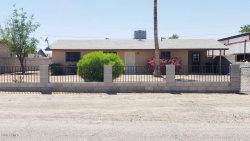 Photo of 410 N Weidner Avenue, Gila Bend, AZ 85337 (MLS # 6082721)