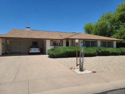 Photo of 10310 W Cheryl Drive, Sun City, AZ 85351 (MLS # 6082833)