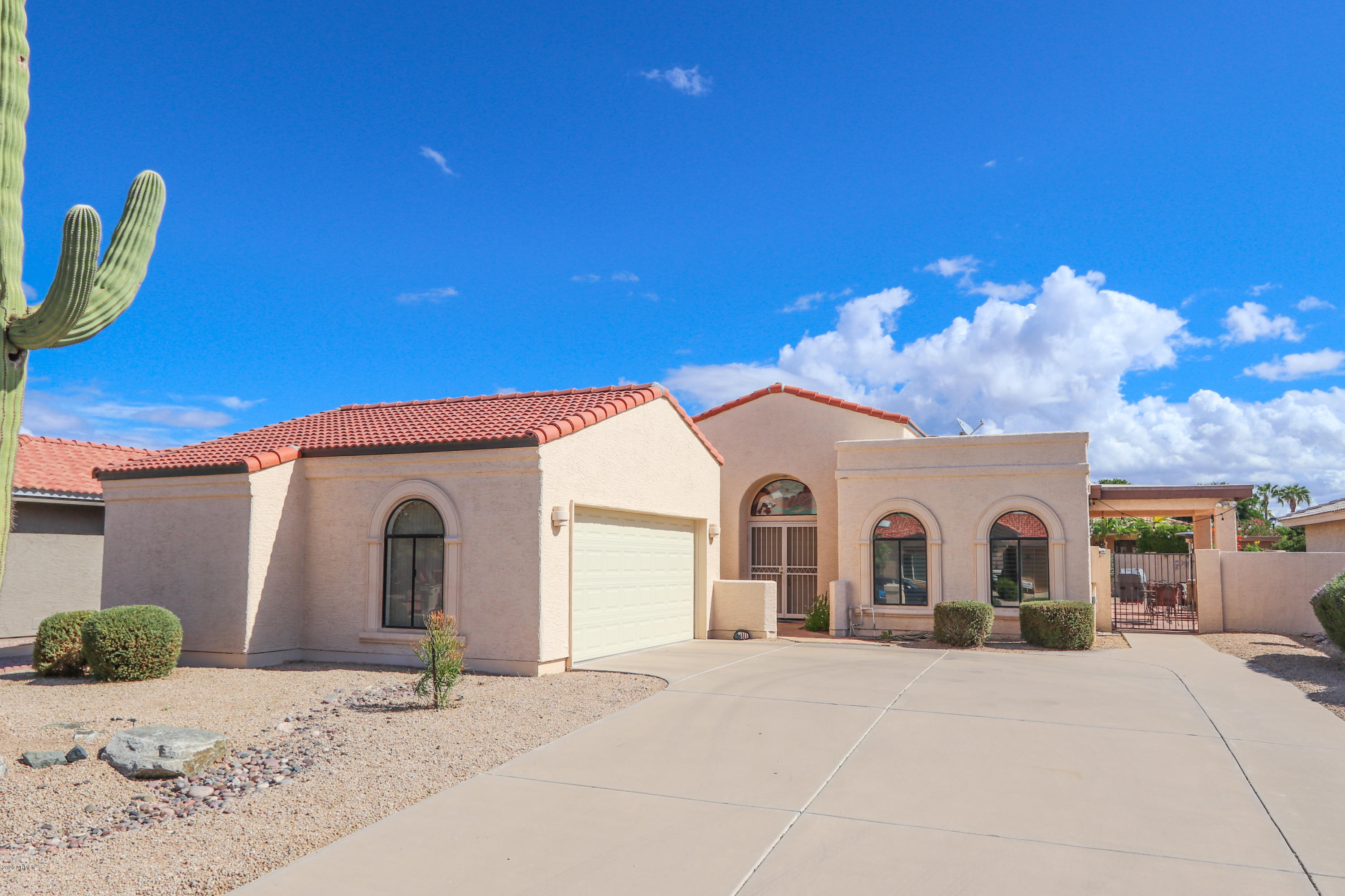 Photo for 25823 S Eastlake Drive, Sun Lakes, AZ 85248 (MLS # 6082873)