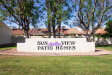 Photo of 1500 N Sunview Parkway, Unit 91, Gilbert, AZ 85234 (MLS # 6083018)