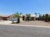 Photo of 8381 W Teresita Drive, Arizona City, AZ 85123 (MLS # 6083043)