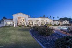 Photo of 7811 E Vaquero Drive, Scottsdale, AZ 85258 (MLS # 6083126)