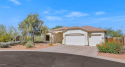 Photo of 9563 E Lockwood Circle, Mesa, AZ 85207 (MLS # 6083179)