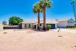 Photo of 7315 N 47th Avenue, Glendale, AZ 85301 (MLS # 6083386)