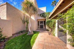 Photo of 4525 N 66th Street, Unit 94, Scottsdale, AZ 85251 (MLS # 6083434)
