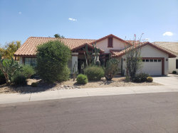 Photo of 6913 W Wescott Drive, Glendale, AZ 85308 (MLS # 6083492)