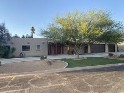 Photo of 7062 E Aster Drive, Scottsdale, AZ 85254 (MLS # 6083588)